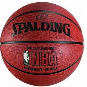 balon de baloncesto nba platinum